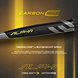 EASTON Project 3 Alpha -3 BBCOR Baseball Bat | 33