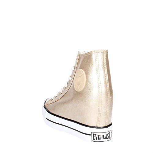 Femme 240 Sneakers Ev Haute Everlast Platine FORI8wtq1t