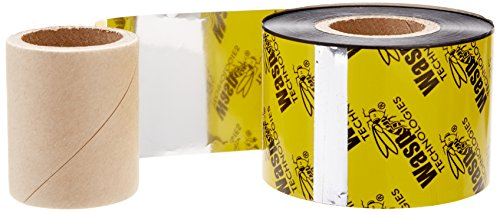 Wasp Wxr Resin (Wasp Wxr 1.57 X 820 Resin Ribbon for 305-606)