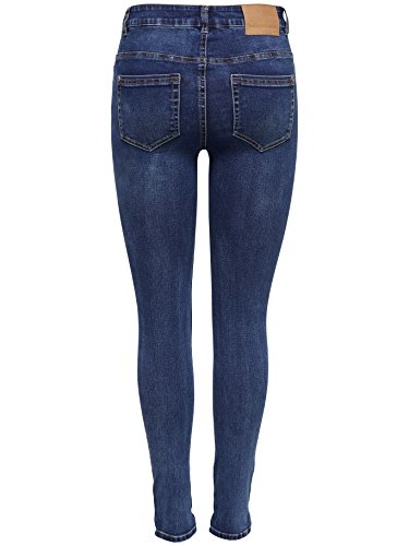 Jean skinny Medium jdySkinny Yong Blue Jeans de Femme Jacqueline wqgxXv1IHx