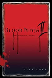 Blood Ninja II: The Revenge of Lord Oda