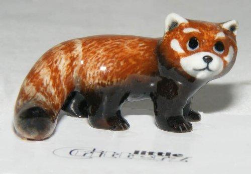 RED PANDA BEAR CUB