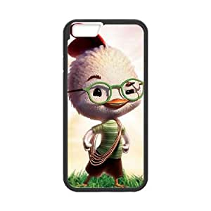Chicken Little iPhone 6 4.7 Inch Cell Phone Case Black jklk