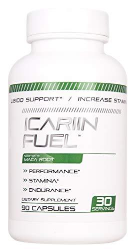 Icariin Enhancing Pills Month Supply product image