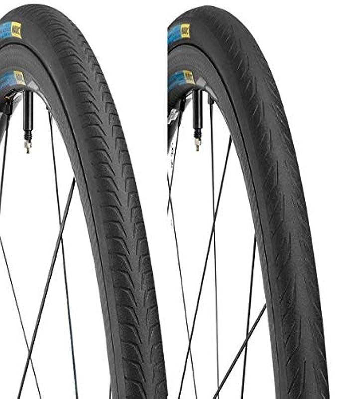 MAVIC YKSION PRO GRIPLINK & POWERLINK 타이어 세트