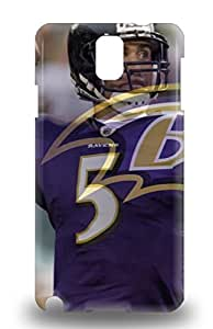 Flexible Tpu Back 3D PC Case Cover For Galaxy Note 3 NFL Baltimore Ravens Joe Flacco #5 ( Custom Picture iPhone 6, iPhone 6 PLUS, iPhone 5, iPhone 5S, iPhone 5C, iPhone 4, iPhone 4S,Galaxy S6,Galaxy S5,Galaxy S4,Galaxy S3,Note 3,iPad Mini-Mini 2,iPad Air )