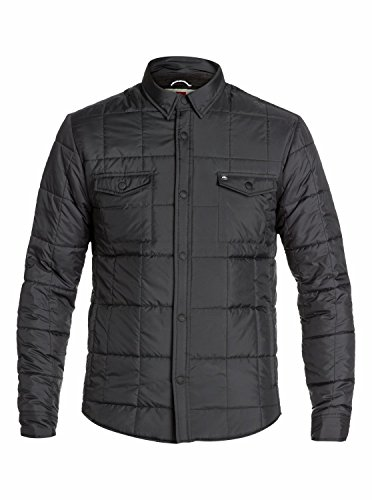Quiksilver Fall Jacket - 3