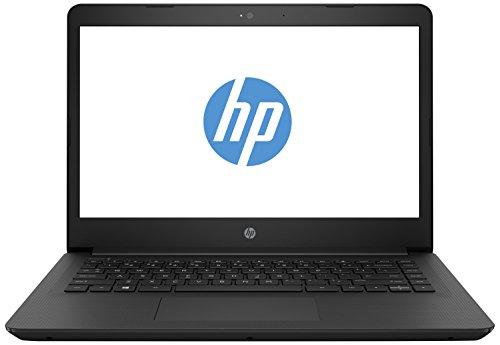 HP 14-bp013ng (14 Zoll / HD SVA) Laptop (Intel Core i5-7200U 8 GB RAM 1 TB HDD 128 GB SSD Intel HD Grafik Windows 10 Home 64) schwarz