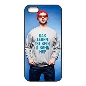 iPhone 4 4s phone case Black Beatsteaks DDRK5366834