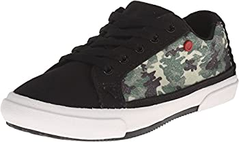UGG Lace-Up Glitter Camo Kids Shoes
