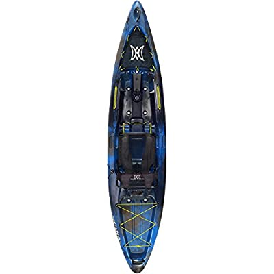 PERCEPTION Pescador Pro 12 Kayak