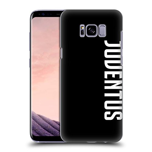 - Official Juventus Football Club Logotype Lifestyle 2 Hard Back Case Compatible for Samsung Galaxy S8+ / S8 Plus