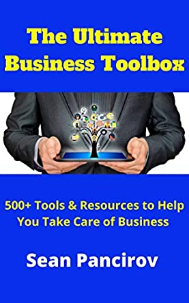 The Ultimate Business Toolbox