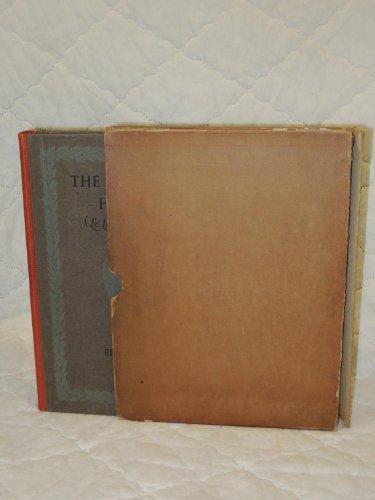 (The Book of the Homeless (Le Livre Des Sans-Foyer) )