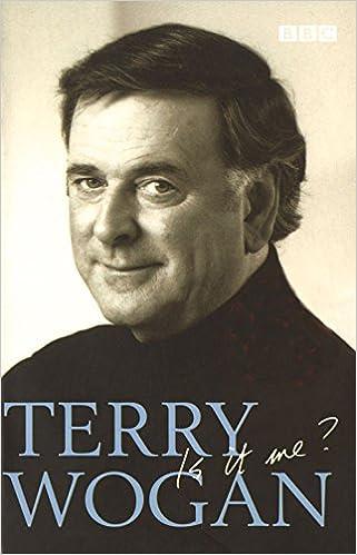 Vapaa saksalainen äänikirjan lataus Is It Me? PDF ePub by Terry Wogan