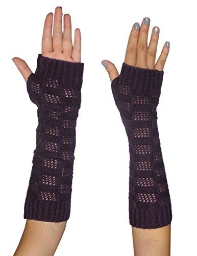 重さ個人的に原因Gloves ACCESSORY レディース