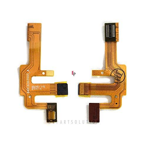 2nd Part - ePartSolution_Motorola Moto X 2014 2nd Gen XT1092 XT1097 MotherBoard PCB Flex Cable Ribbon Connector Replacement Part USA Seller