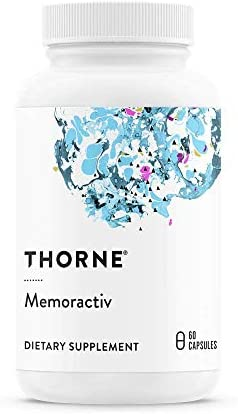Thorne Research Memor Active Supplement Count product image
