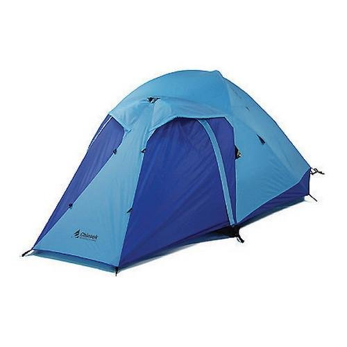 Chinook Cyclone Aluminum Tent - 3 Person