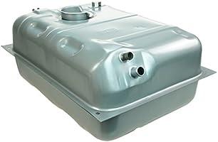 15 Gallon Fuel Tank For 78-86 Jeep CJ7 78-83 CJ5 Silver