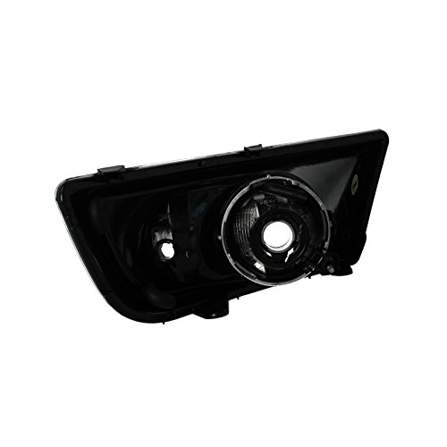 KG 190786012 Nebelscheinwerfer Links DAPA GmbH /& Co