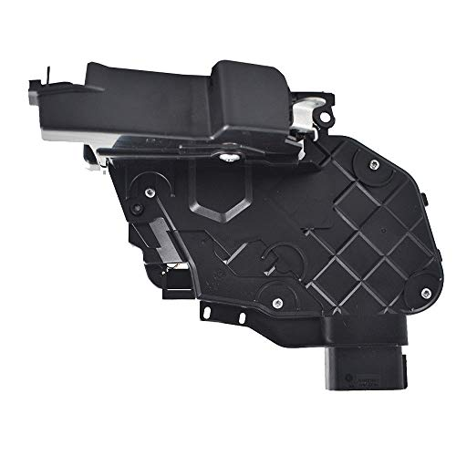- Power Door Lock Actuator Front Left Driver Side Fits 2005-2018 LAND ROVER RANGE ROVER EVOQUE SPORT DISCOVERY IV FREELANDER 2 DISCOVERY III Replace OE LR011277 16SKV471