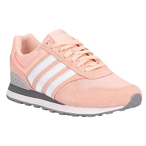 10k W de Deporte Adidas para Rosa Mujer Zapatillas fUq5xdw