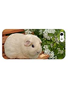 3d Full Wrap Case For Iphone 6 4.7 Inch Cover Animal Guinea Pig61