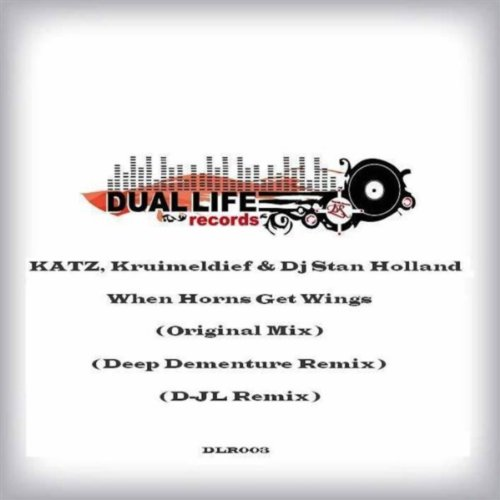 Dual Wing (When Horns Get Wings EP)