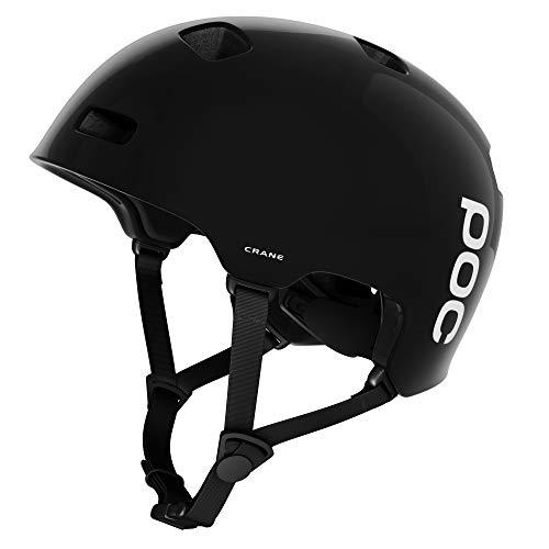 POC PC105511023MLG1 Crane Bike Helmet (CPSC)