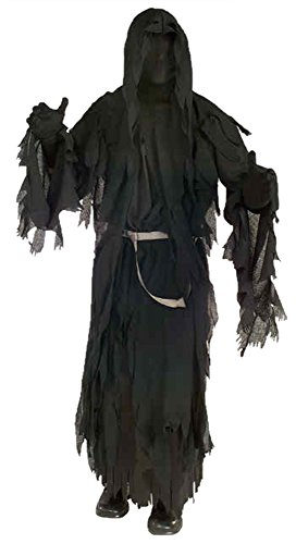 Ringwraith Costume Mask (Ringwraith Costume - Standard - Chest Size 44)