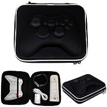 Amazon.com: xbox 360 game case dimensions