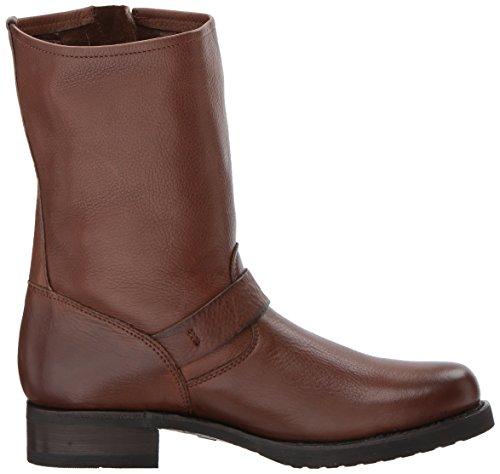 Cognac Veronica Frye 2 Women's Short Boot qAnwTX5