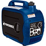 Powerhorse 2000 Watt Inverter Generator - CARB and EPA Compliant