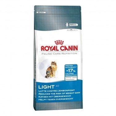 Royal Canin - Comida ligera para gatos, 2 kg: Amazon.es: Productos para mascotas