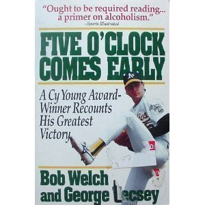 Five O'Clock Comes Early: A Cy Young Award-Winner Recounts His Greatest Victory