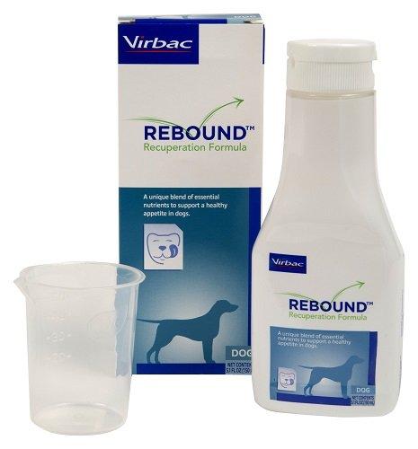 Picture of Rebound Recuperation Formula Canine - 150 ml (5.1 fl oz)