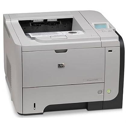 HP Laserjet P3015D A4 monocromática USB PAR impresora láser ...
