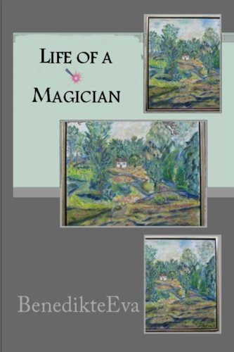 Spirit Contact Lenses (Life of a Magician: Magical Contact Lenses)
