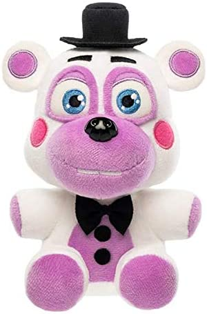 FUNKO POP Five Nights At Freddy/'s Helpy SOFT VINYL ACTION FIGURE NEW