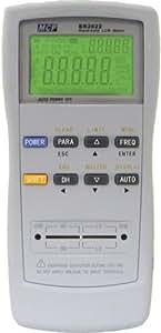 MASTECH ms826931-range multímetro digital LCR con completa con alta precisión
