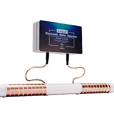 HQUA 12V DC Extension Wire for HQUA 5000E