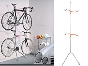 The Art of Storage 'Donatello' Leaning Bike Rack by The Art of Storage