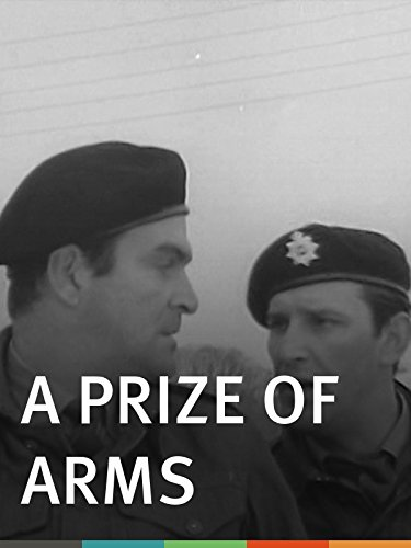 A Prize of Arms