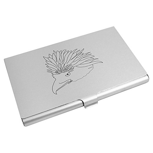 'Bird Holder Card Business Card Wallet Credit Of CH00009166 Azeeda Prey' ZHdq4A4