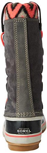 Donna Knit Shale 051 Sorel Stivali Grau Joan da Of II Arctic Grigio Neve qq8tw