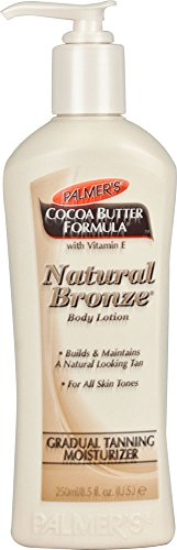 Cocoa Butter Self Tanner