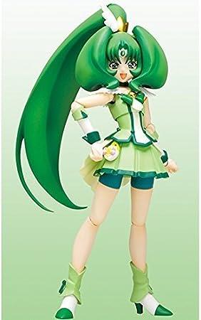 S.H.Figuarts Smile Precure Pretty Cure Happy Figure Bandai Japan