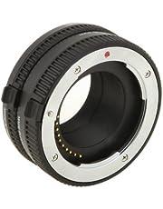 Viltrox Set de Macro Tubos de Extension DG-FU AF Enfoque Automatico para FujiFilm X monte para Objetivos de Fuji X montar a Camaras de Fujifilm