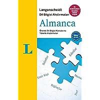 Langenscheidt Dil Bilgisi Alıştırmaları Almanca
